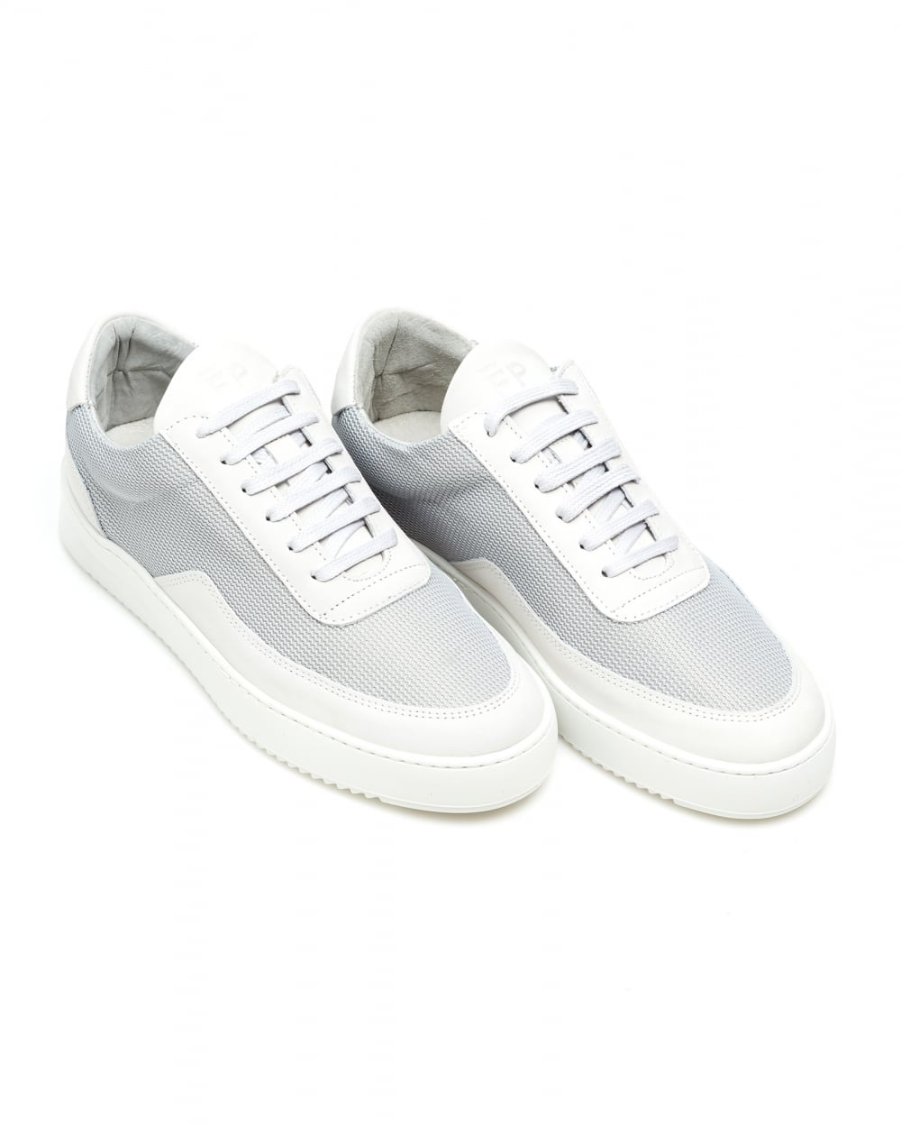 76d86aaed77 Filling Pieces Mens Low Mondo Trainers