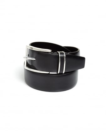 Mens Froppin Belt, Business Black Belt