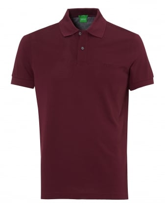 Mens Firenze Polo, Pima Cotton Port Royal Polo Shirt
