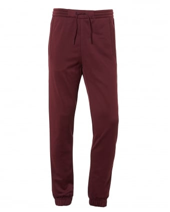 Mens Hadiko Trackpants, Cuffed Port Royal Sweatpants