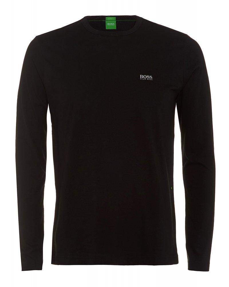 boss black t shirt