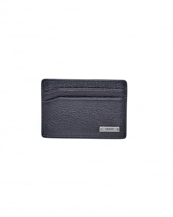 Mens Element_S Credit Card Holder, Rich Leather Wallet