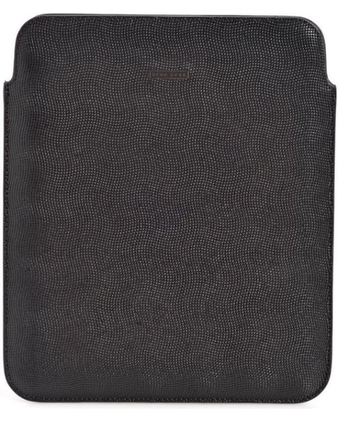 Hugo Boss Black Ipad Holder Black Blinto Case 50235674