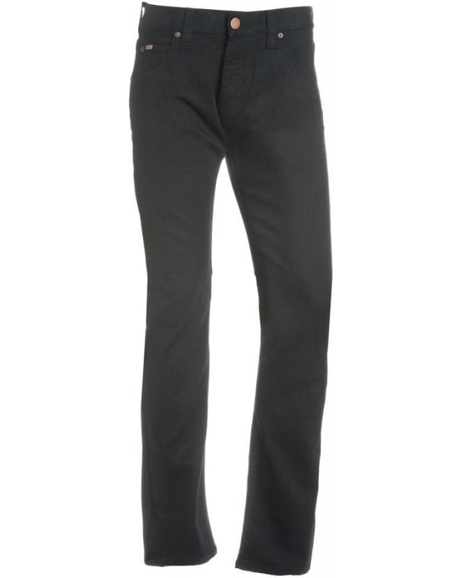 Armani Collezioni Jeans, Grey Regular Fit Jean