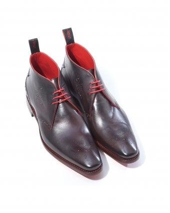 mens designer boots
