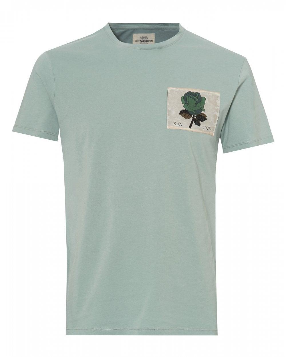 timeless design 65902 fb370 kent-curwen-mens-tonal-1926-rose-t-shirt-light-green-tee-p32999-146988 image.jpg