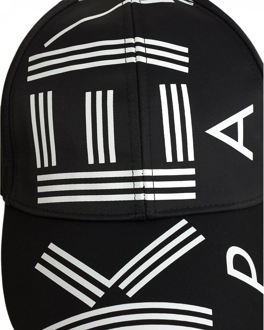 8a0e2252349 Kenzo Mens Large Logo Cap