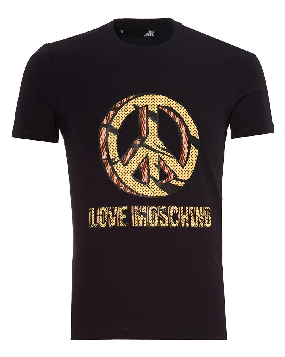 3d t shirt logo