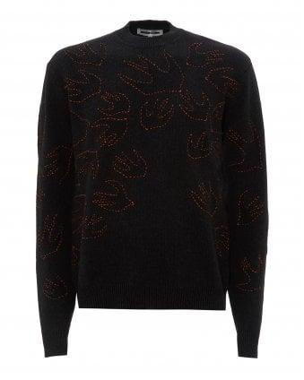 beaba3fe3cb Mens Knitted Jumpers | Mens Cardigans | Repertoire