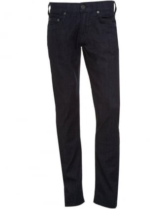 Midnight Wash Rocco Slim Fit Jean