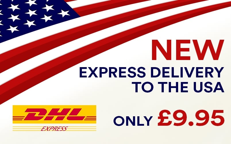 Express Delivery USA