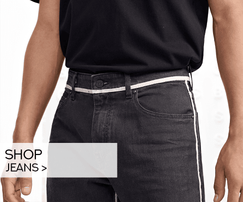 86438afe8 World renowned fashion brand BOSS offers a range of men's clothing with  innovative, modern designs that promise a perfect fit.