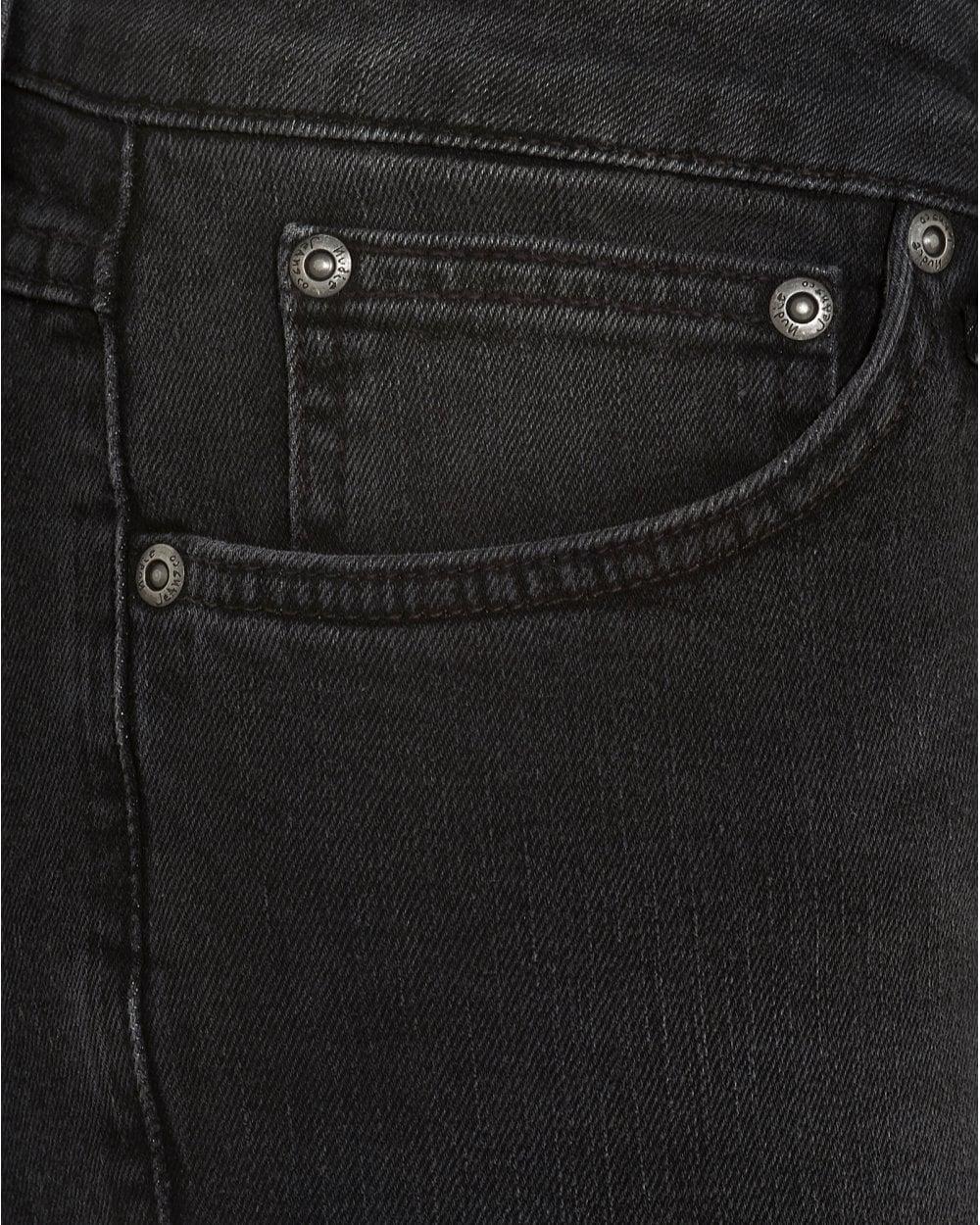 Nudie Jeans Mens Skinny Lin