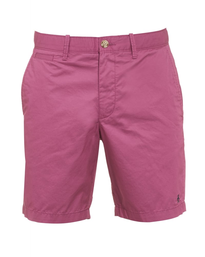 Original Penguin Mojo Chino Short CP2192