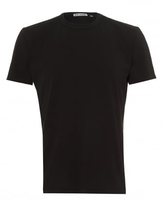 Our legacy mens repertoire fashion for Perfect black t shirt