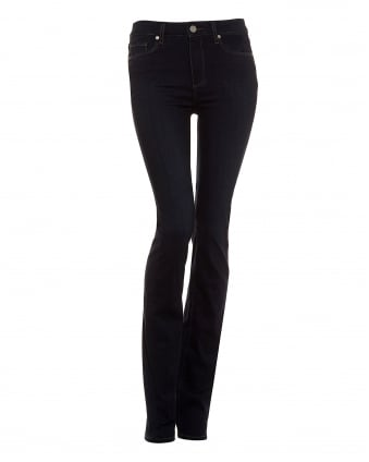 Womens Hoxton Jeans, High Rise Mona Denim