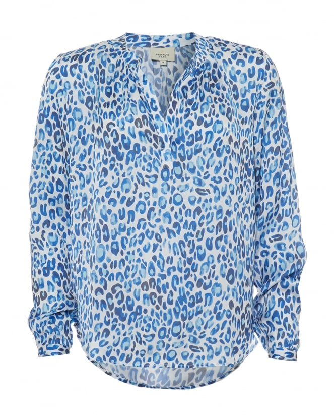 Womens Royal Blue Polo Shirts