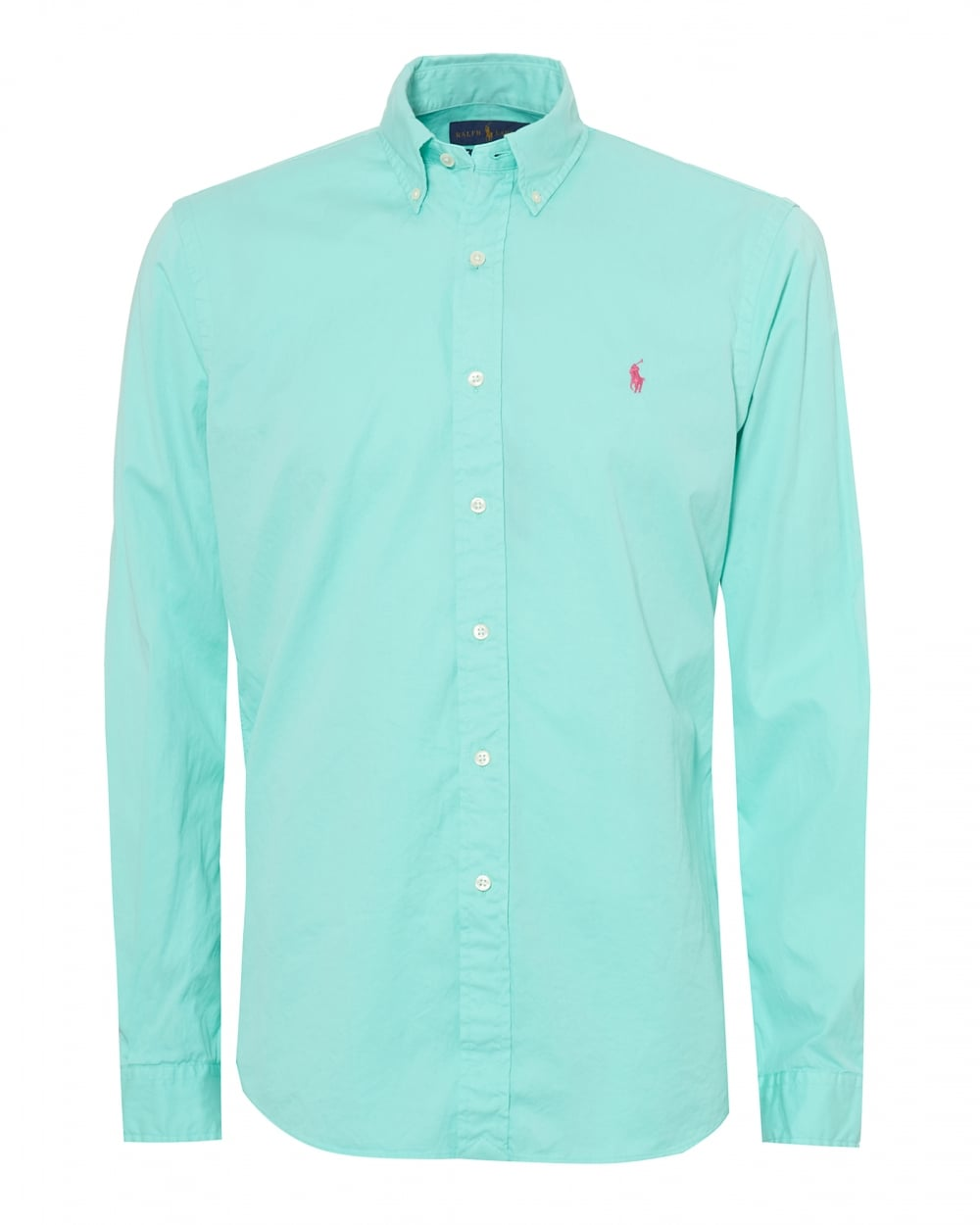 Mint Color Mens Dress Shirt Bcd Tofu House