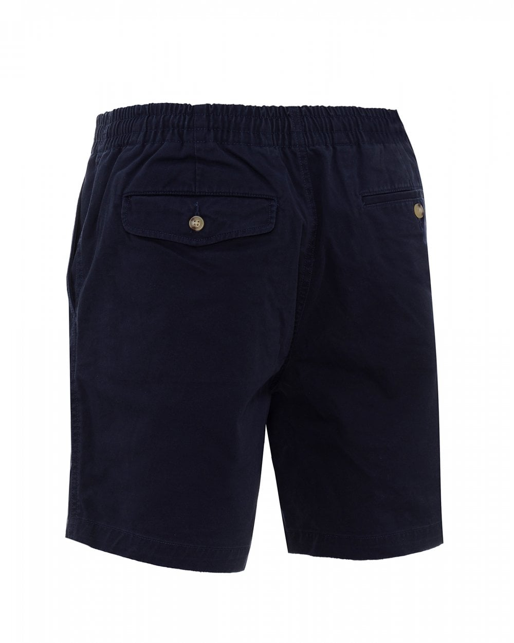 3ef2ef153 Ralph Lauren Mens Classic Fit Nautical Navy Prepster Shorts