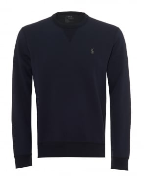 843257c9c432 Ralph Lauren Mens Magic Fleece Sweatshirt