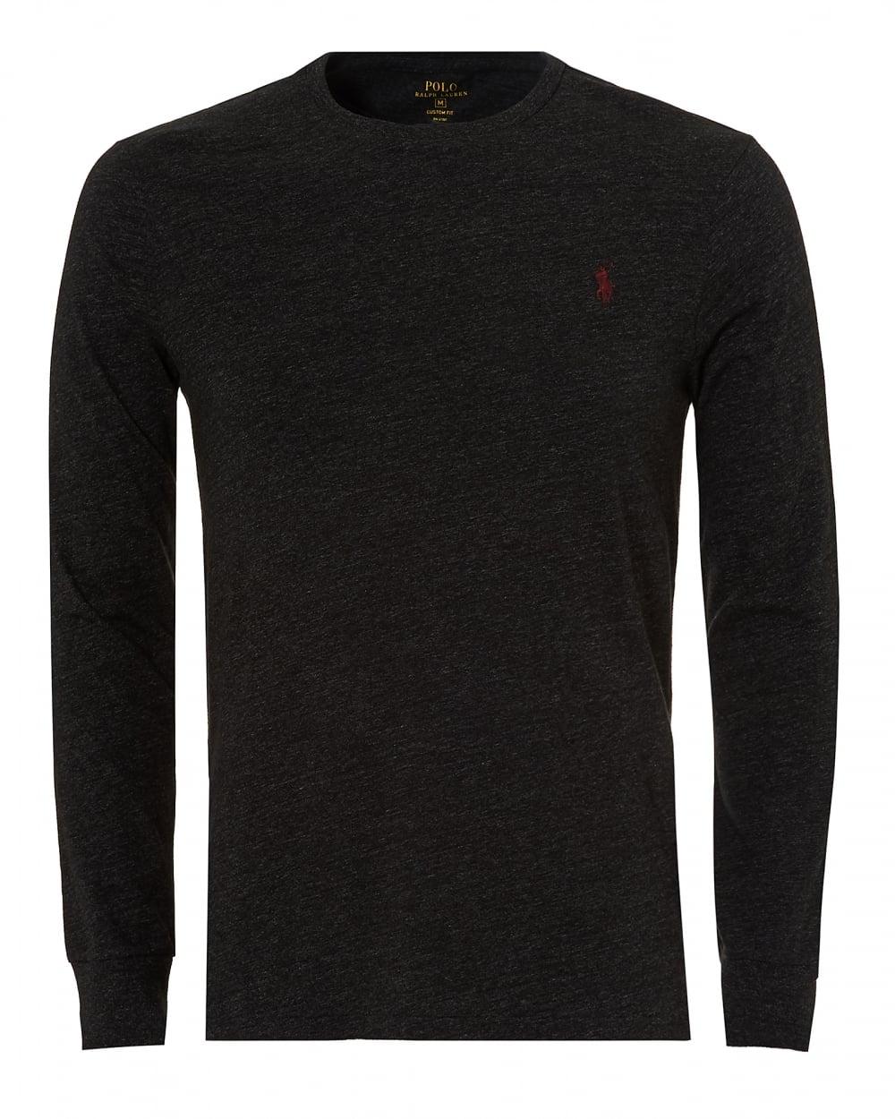 Ralph Lauren Mens Long Sleeved T-Shirt 2c178f29a858