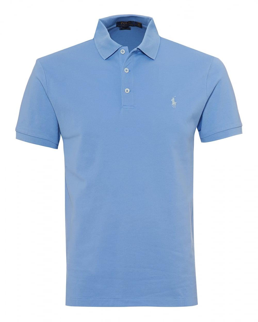 cc4738453fb23 Ralph Lauren Mens Mesh Polo Shirt