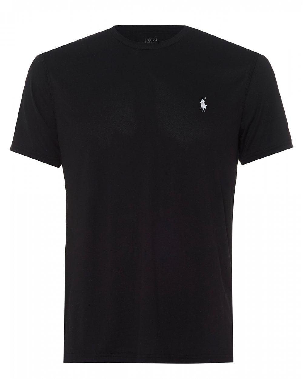 0f03a7e366b6 Ralph Lauren Mens Polo Player T-Shirt