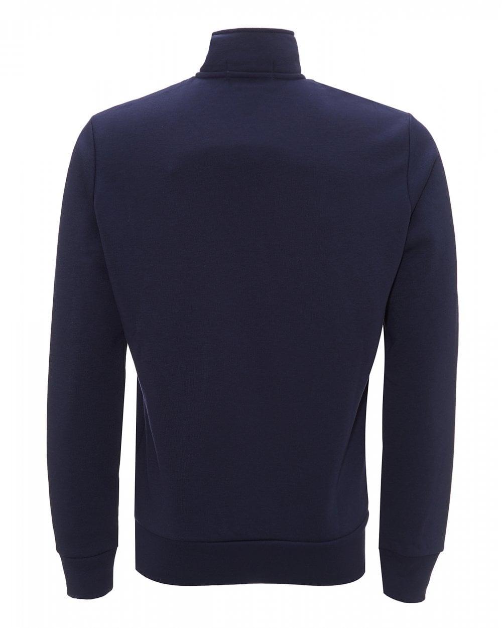 Polo Fleece Mens Sport SweatshirtCruise Sweat Navy W9Ye2DHEI