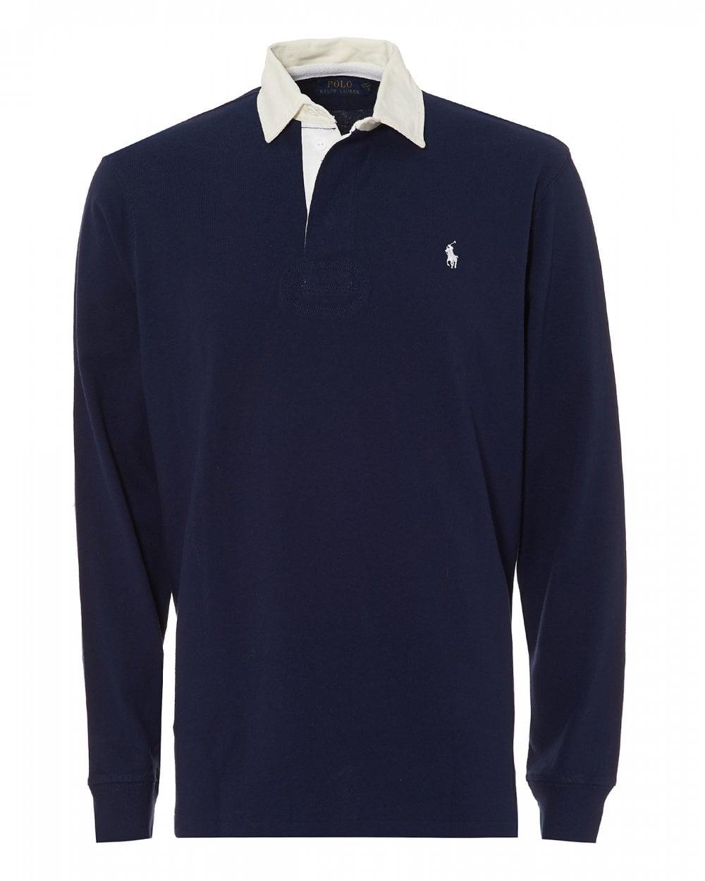 468bccba251b4 Ralph Lauren Mens Rugby Shirt