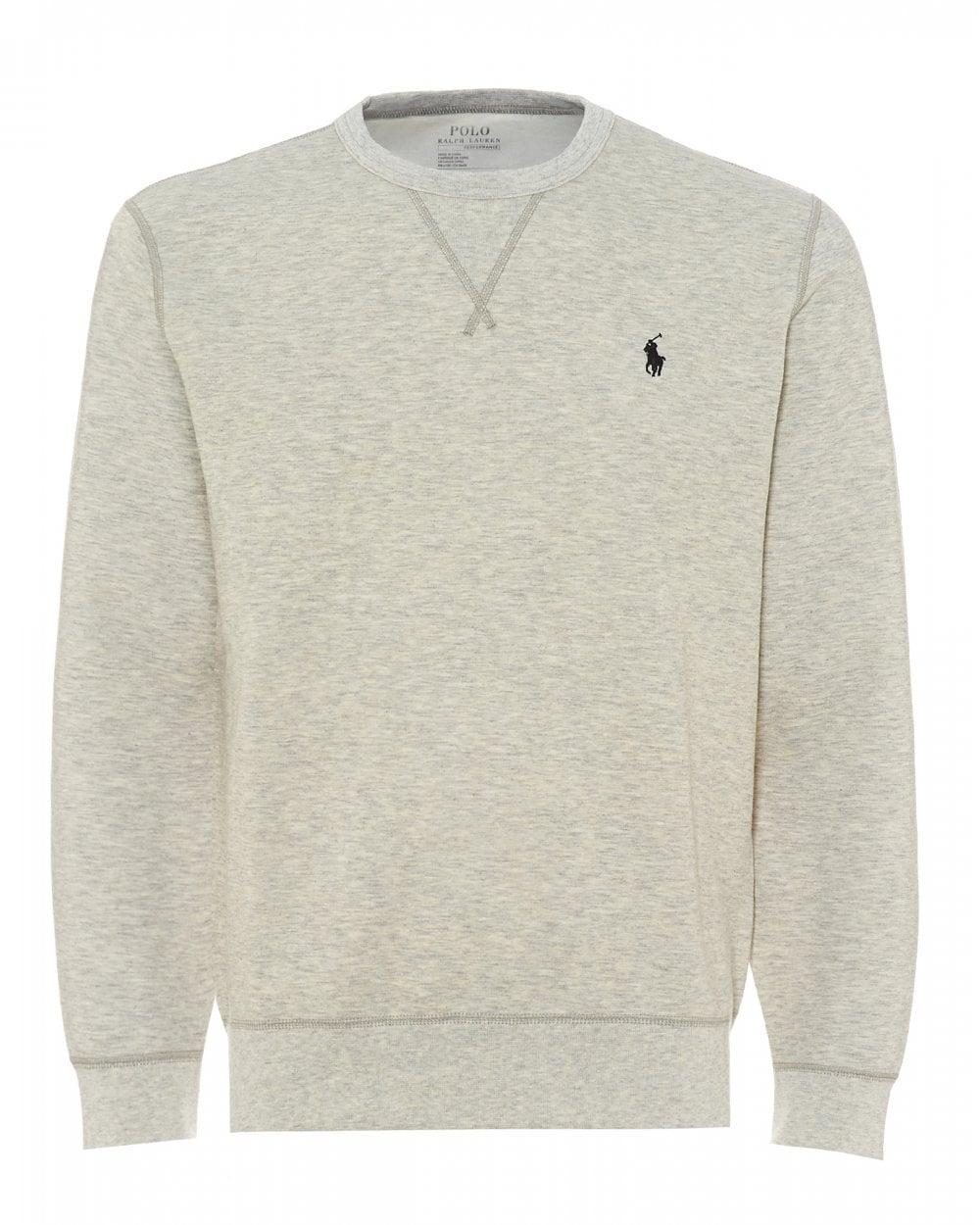e26a06717 Ralph Lauren Mens Tech Fleece Sweatshirt