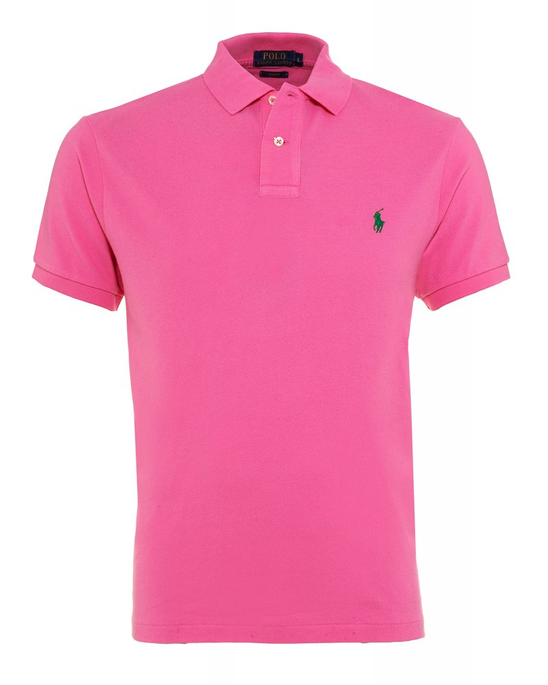 new product 2308f 05d7e marco polo clothing company ralph lauren custom fit mesh polo