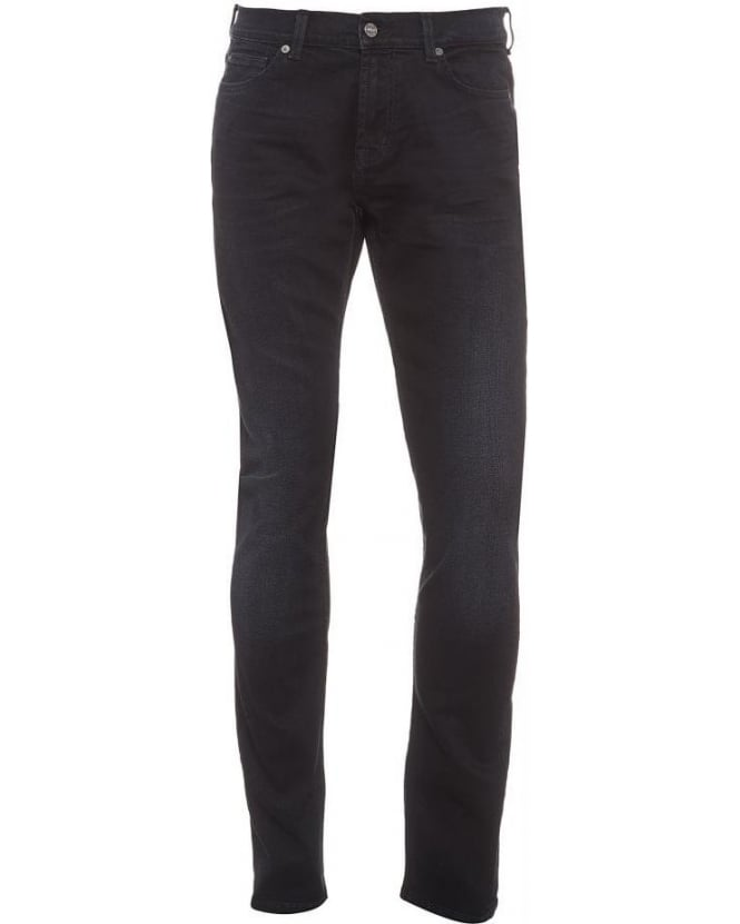 For All Mankind Ronnie Ink Skinny Jeans