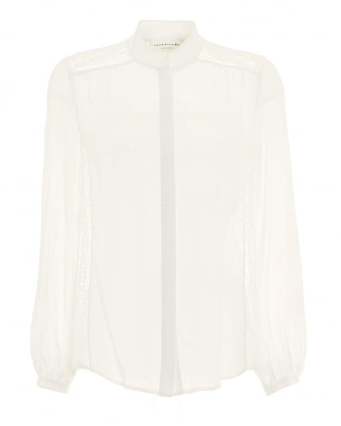 Zara Long Sleeved Blouse 31