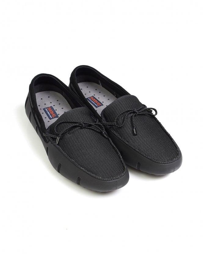394e8bb2e91 Swims Mens Black Shoes