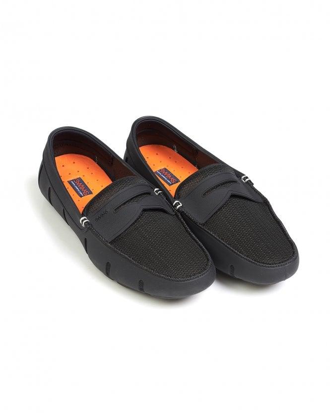 e64f31eb8 Swims Mens Black Shoes