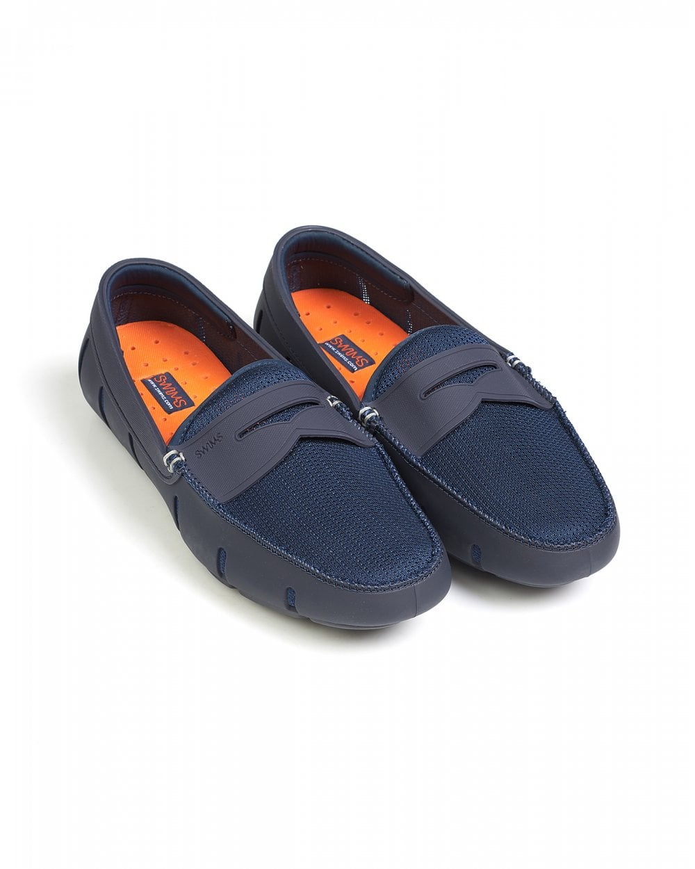 132a0807e1e Swims Mens Navy Shoes