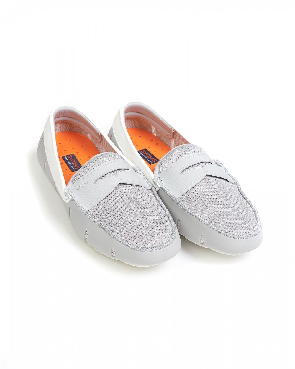 7fe14935dca Swims Mens White Shoes