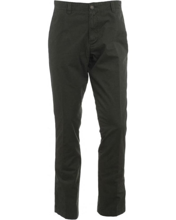 Original Penguin Trousers Green Margate Slim Fit Chino Trouser 1EFB0255