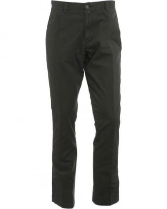 Trousers Green Margate Slim Fit Chino Trouser 1EFB0255