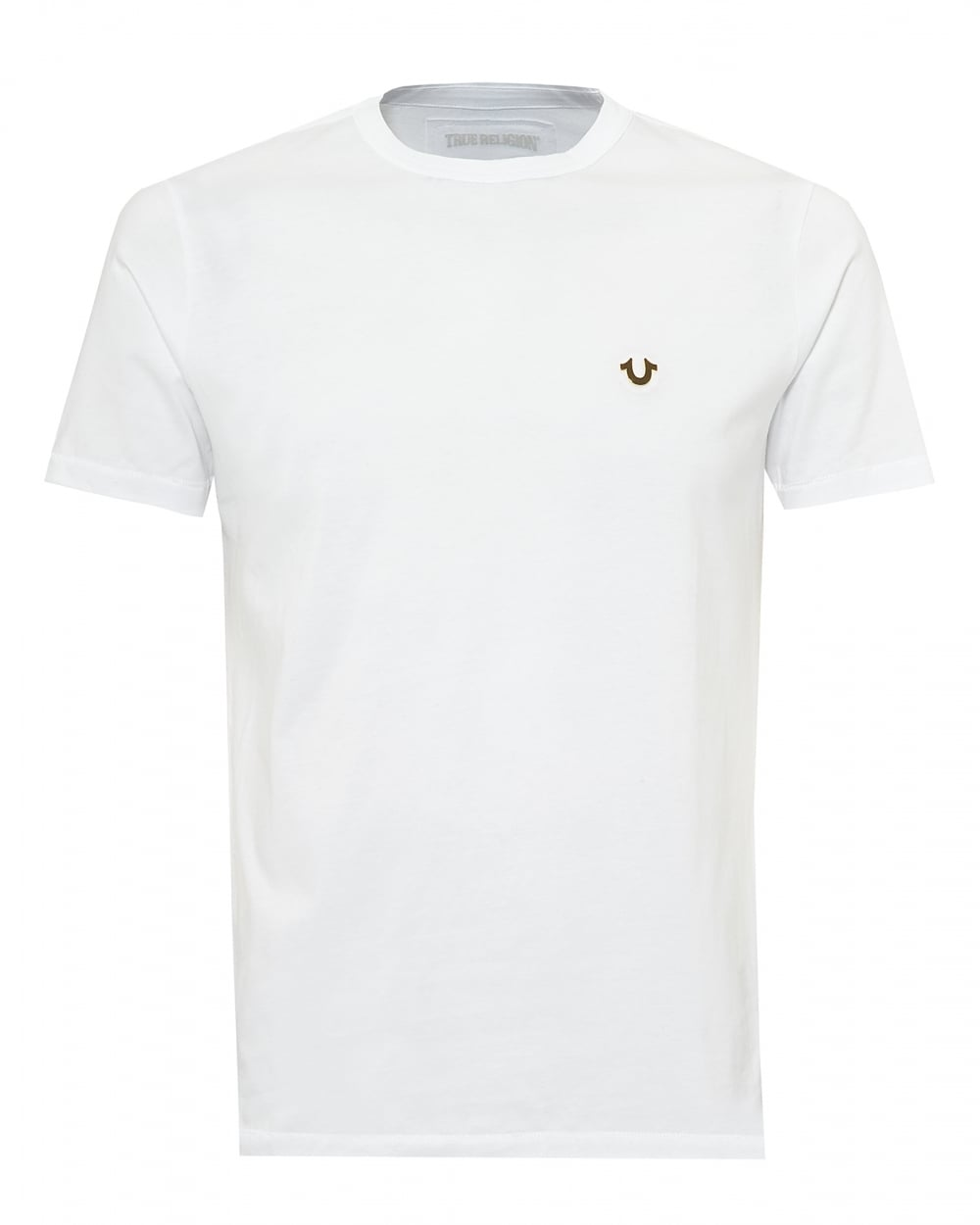628d9f72a6ef Plain White Mens T Shirts