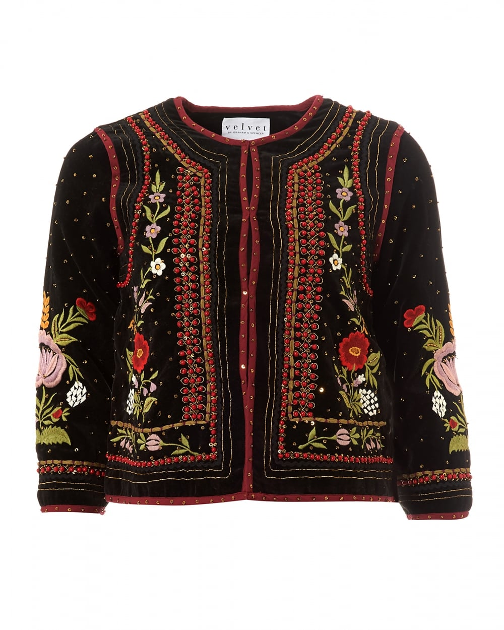 womens-embroidered-bomber-jacket