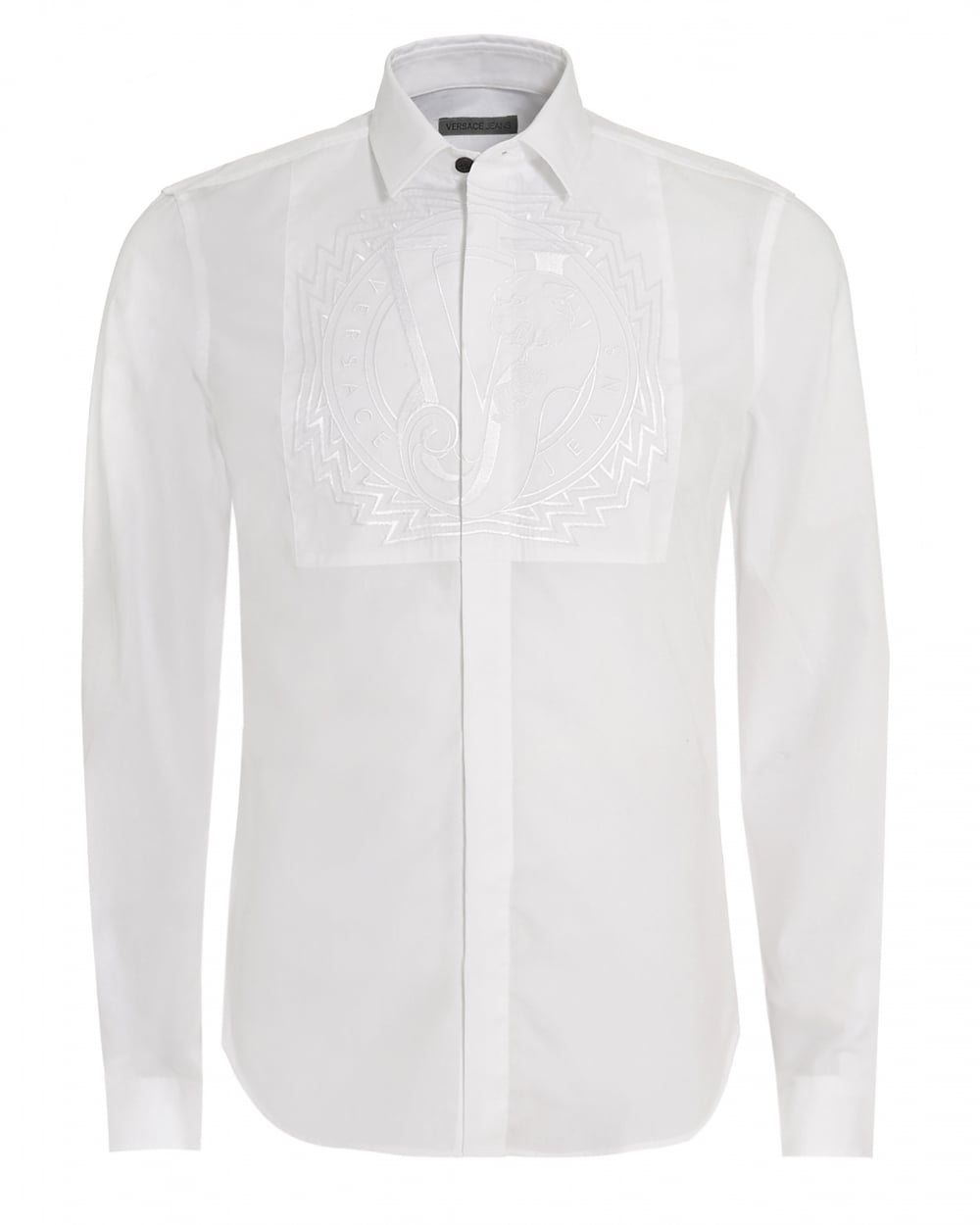 Best Men's White Oxford Shirts. The Oxford shirt is the best choice for those who wear shirts on a regular basis. It's a step up from the dress shirt as it comes with a formal design, button-down collar and it's acceptable to wear at casual events too.