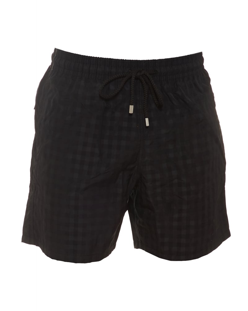 Black Short Shorts Mens