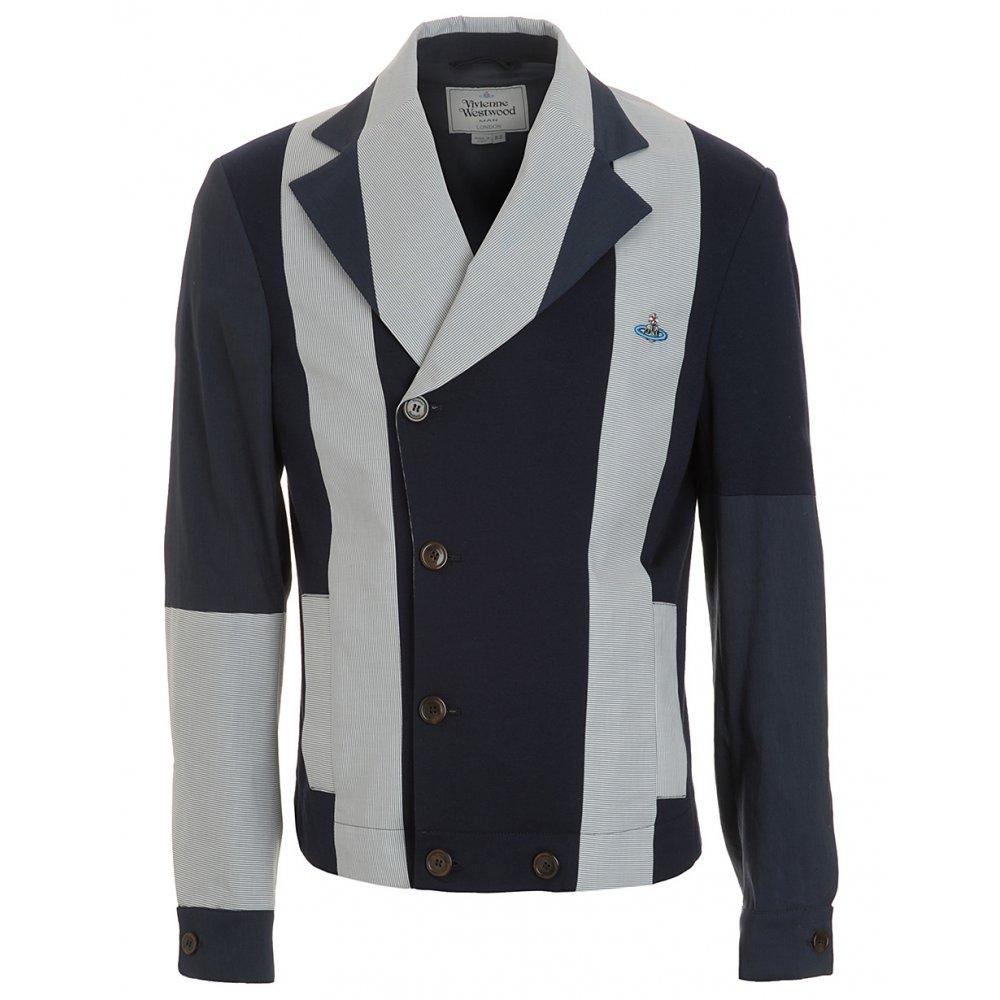 2d1c6caf861a Vivienne Westwood Man Jacket