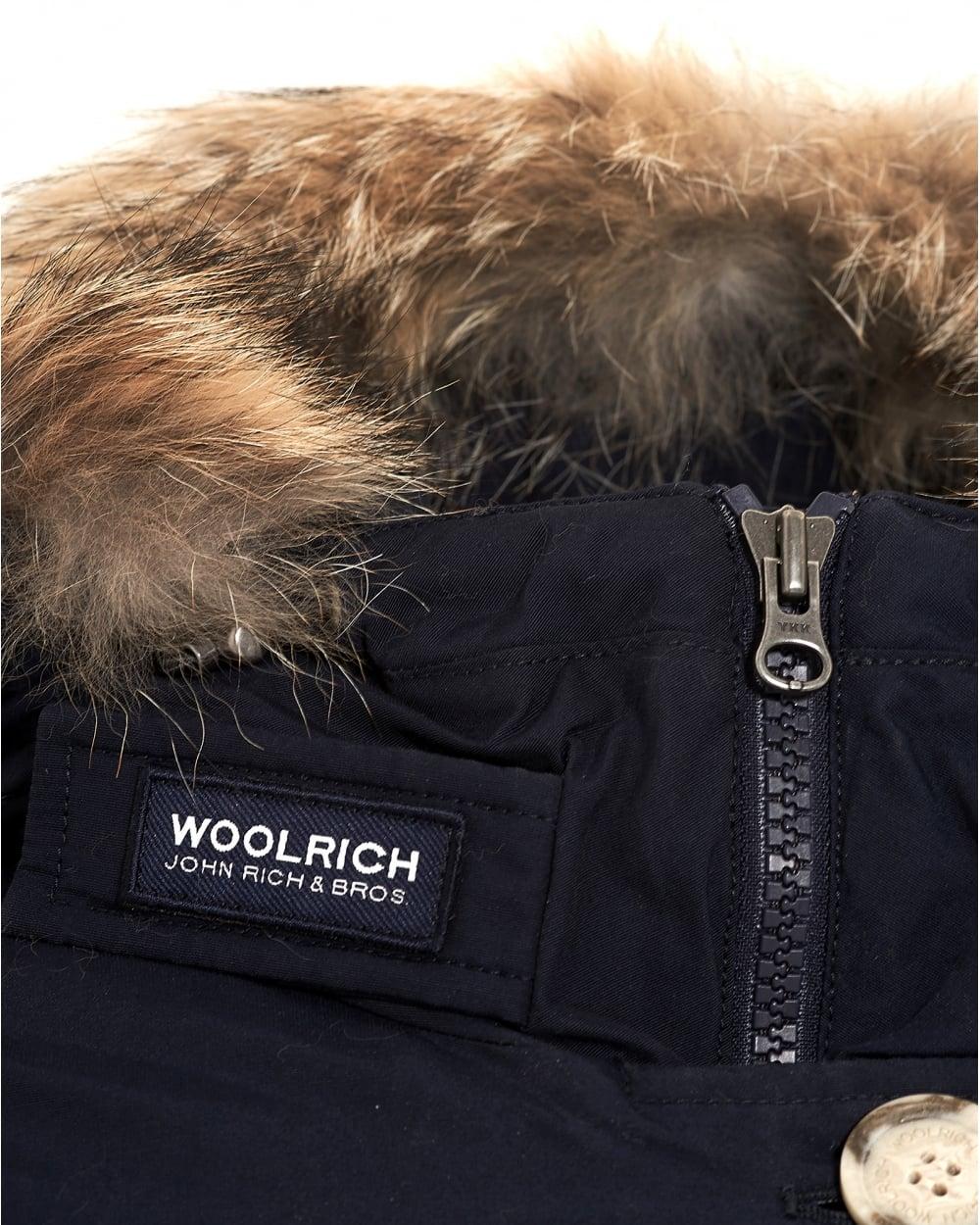 Woolrich Parka Womens Uk