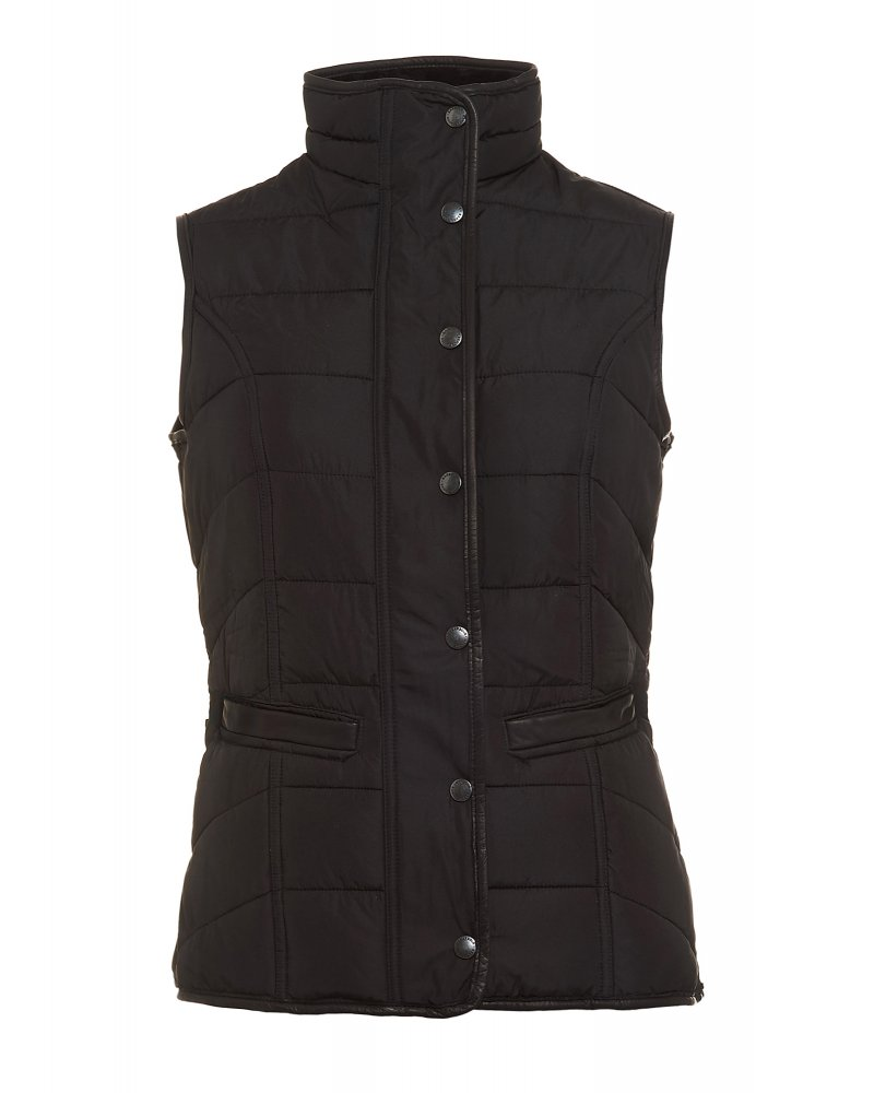 Barbour X Land Rover Gilet