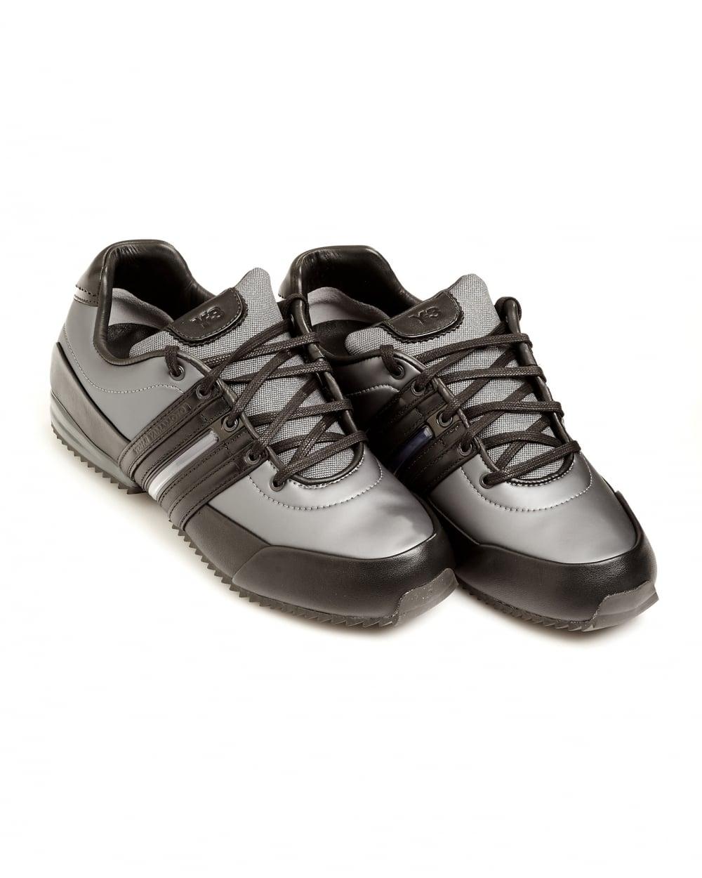 adidas y3 grey