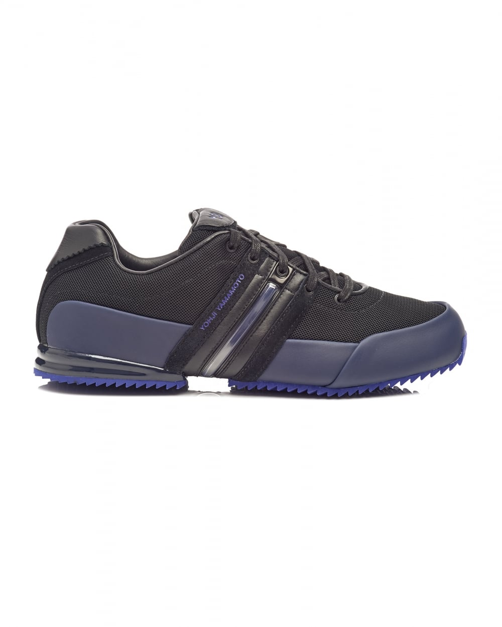 621a54f9994 Y-3 Mens Sprint Trainers
