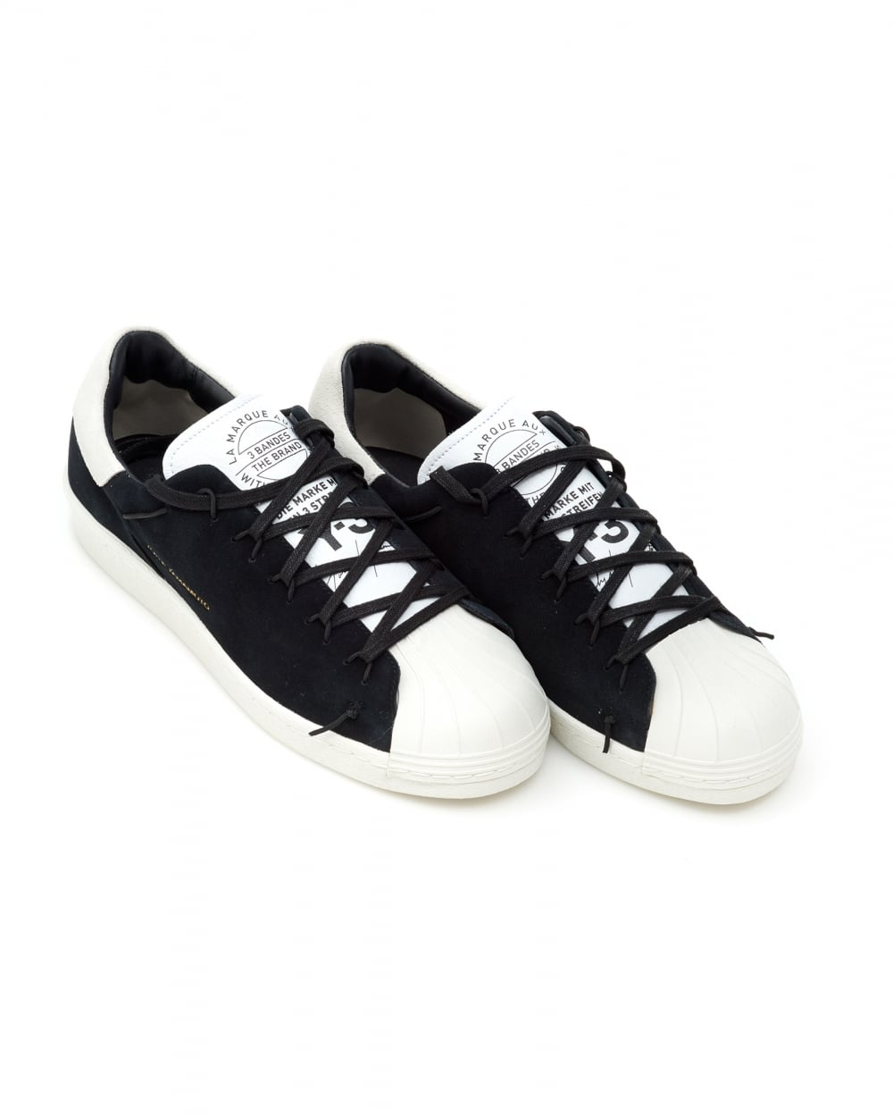 c755847ef142 Y-3 Mens Superknot Trainers