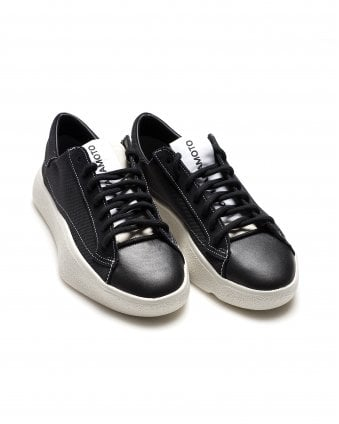 7d22d8a73 Mens Tangutsu Lace Trainers